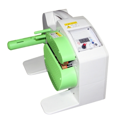 New product SHOW AIR LPK-05 air cushion machine