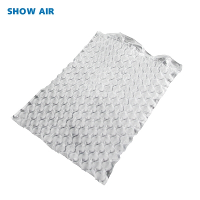 New product SHOW AIR small bubble cushion film