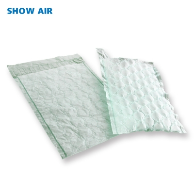 New products SHOW AIR air cushion bag